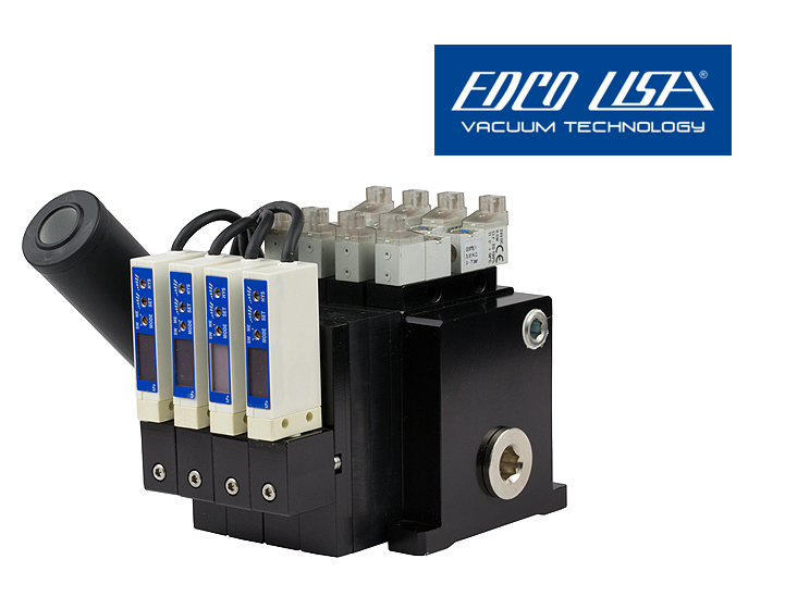 Edco pneumatic products available from MK Air Controls