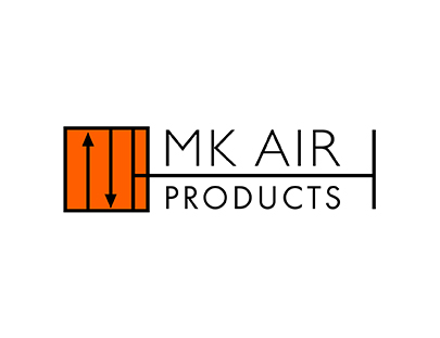 Own brand pnuematic products available from MK Air Controls
