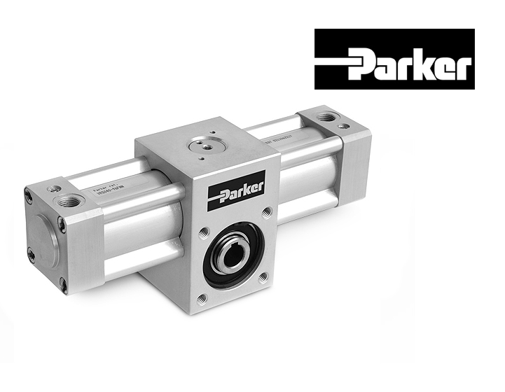 Parker Pneumatics products available from MK Air Controls