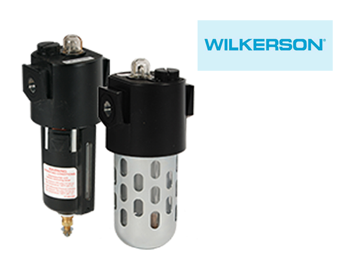 Wilkerson pneumatic products available from MK Air Controls